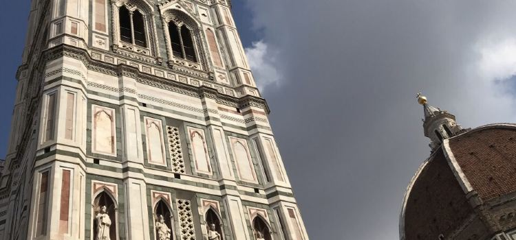 Brunelleschi's Dome3