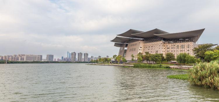 Wuxi Grand Theatre3