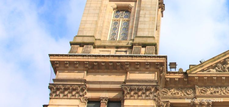 버밍엄 박물관&미술관1