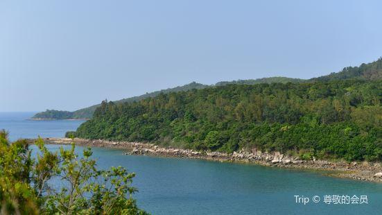 Hoi Ha Wan Marine Park