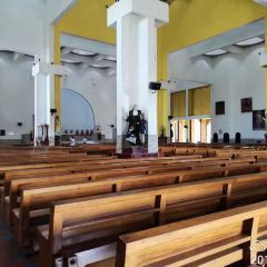 Iglesia La Merced User Photo