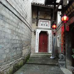 퉁런고성 여행 사진
