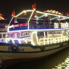 Danang Han River Cruise User Photo