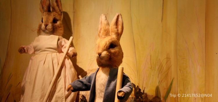 彼得兔世界2