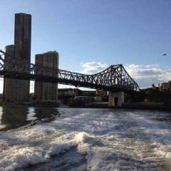 CityCat Ferry User Photo