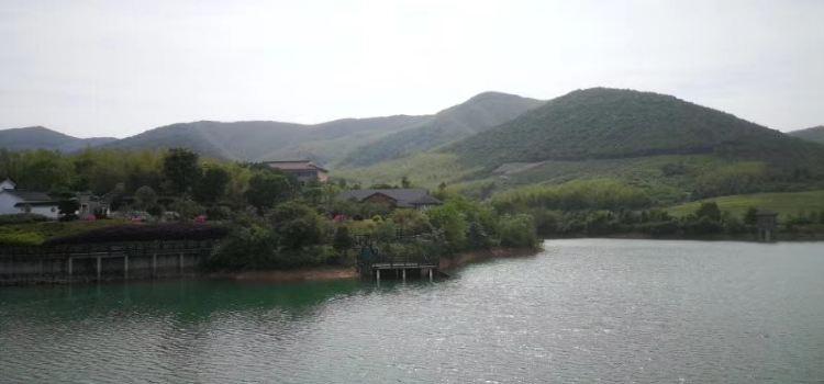 龍池山自行車公園