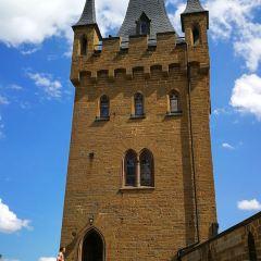 Burg Hohenzollern User Photo