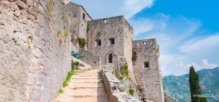 Klis Fortress2