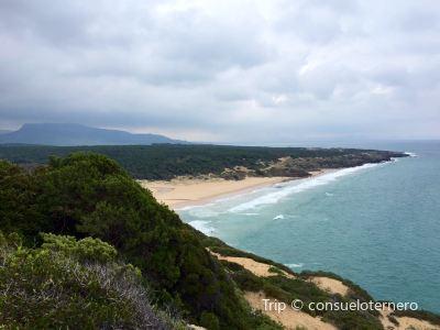 El Estrecho Natural Park (Parque Natural Del Estrecho)