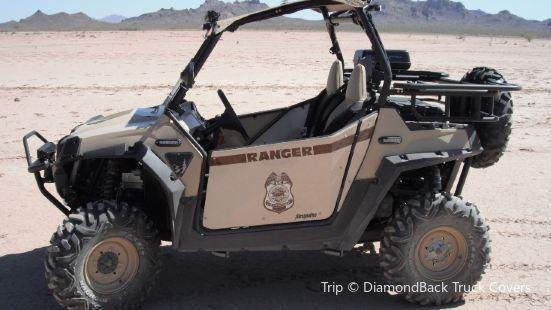 RZR Desert Excursions