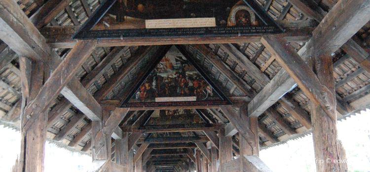 斯普洛耶橋1