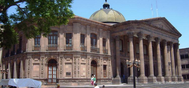 Plaza del Teatro1