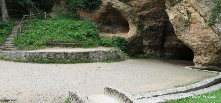 Gutman's Cave1