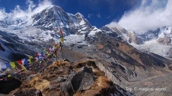 Nepal Ecology Treks