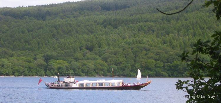 Steam Yacht Gondola1