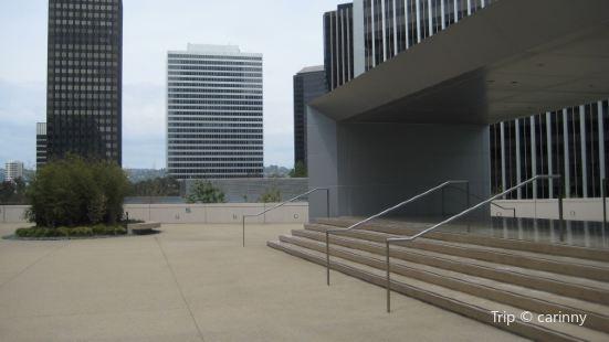 洛杉磯安嫩伯格空間攝影畫廊