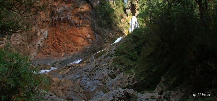 Salto del Caburní1