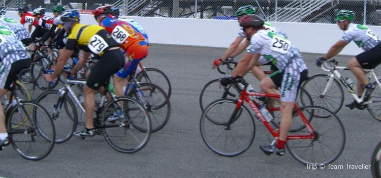 Langley Speedway3