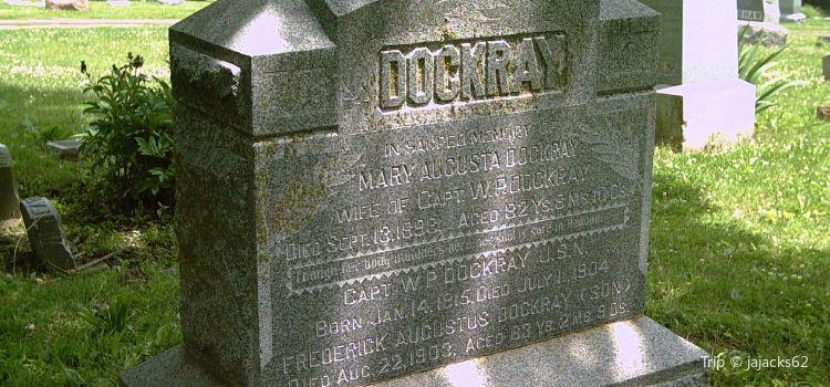 Oak Woods Cemetery1