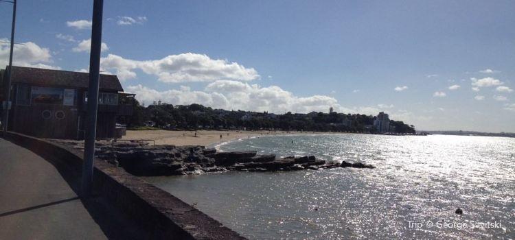Kohimarama beach2