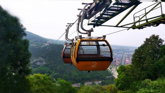 룽펑산 관광단지