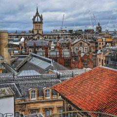 The Museum of Edinburgh User Photo