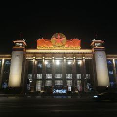 江西省展覽中心用戶圖片