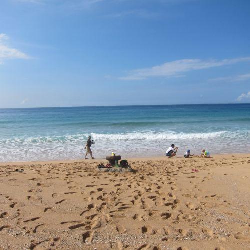 Shanshui Beach