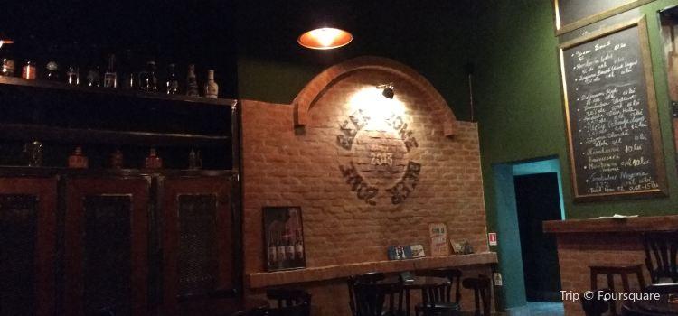 Beer Zone1