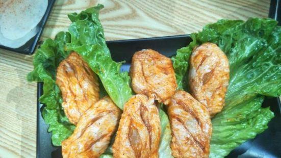 尚膳宮韓式烤肉