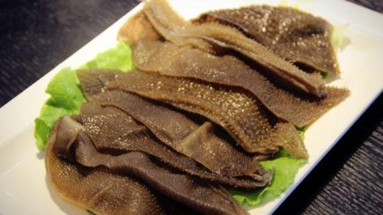 魚香匯酸菜魚