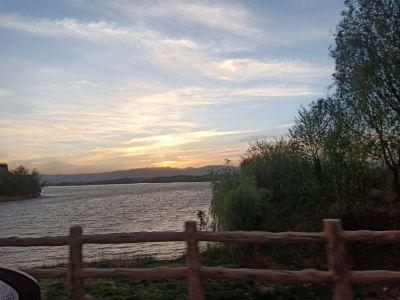 榆社雲湖度假村