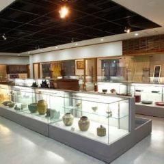나하시 전통공예관 체험공방 여행 사진