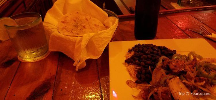 Coqui Fire Cafe1