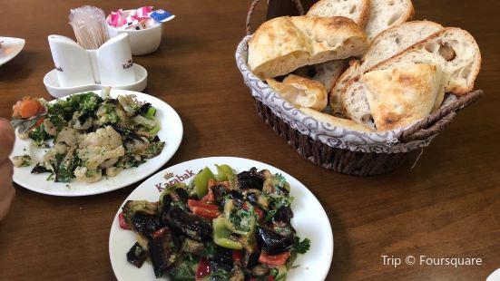 Karabak Türk Mutfaği
