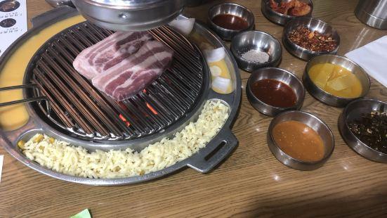 大雄678韓國傳統烤肉(南大街店)