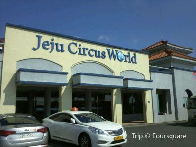 Jeju Circus World