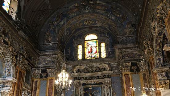 église du Gesù