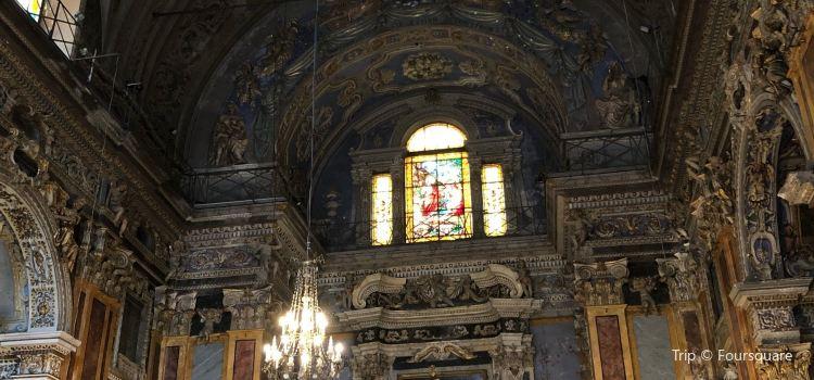 église du Gesù3