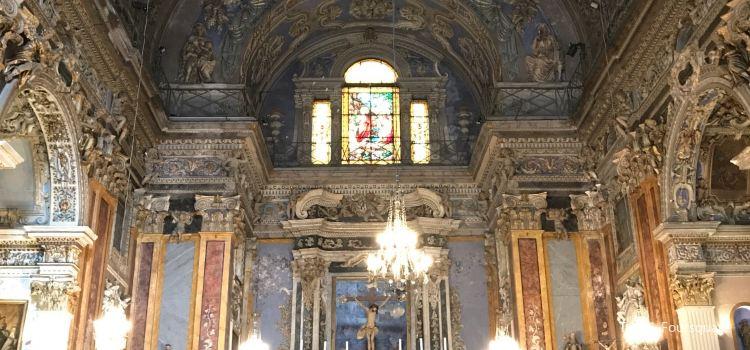 église du Gesù2