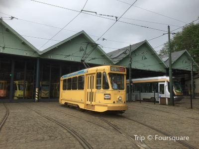 Musee du Tram