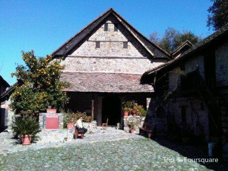 Ioannis Lampadistis (John Lampadistis Monastery)2