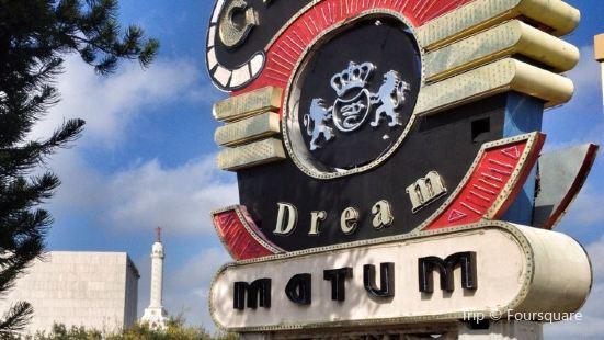 Hotel Matum Casino