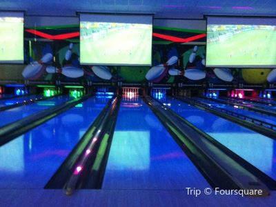 Altabrisa Bowling