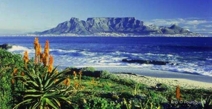 Table Mountain National Park2