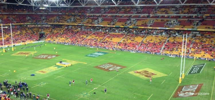 Suncorp Stadium1
