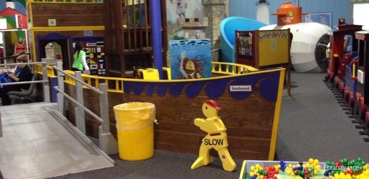 Cape Cod Children's Museum1
