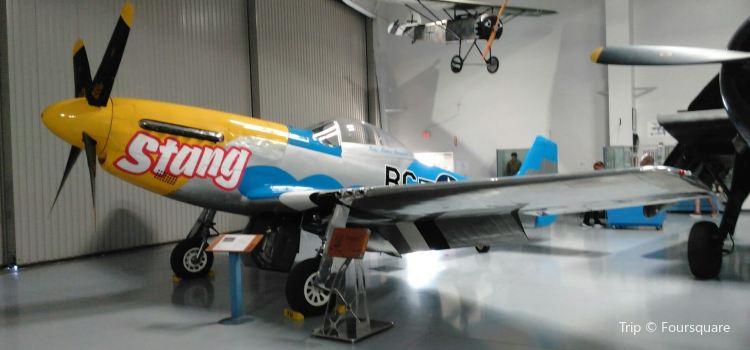 Commemorative Air Force Museum | Tickets, Deals, Reviews