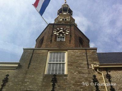Stadhuis Museum