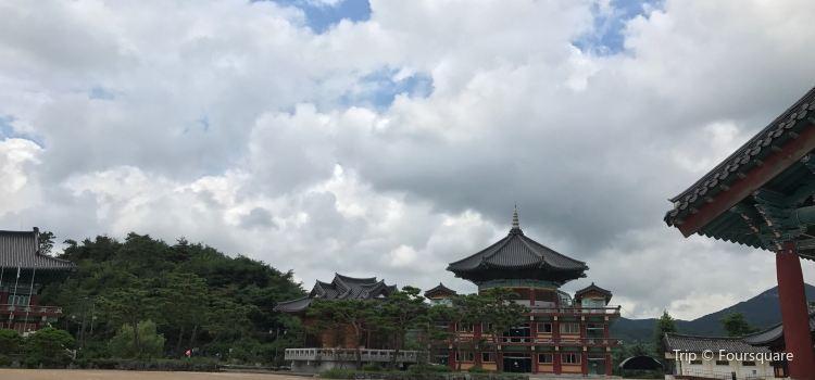 한국고건축박물관1